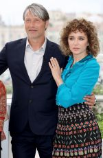 VALERIA GOLINO at Jury Photocall at 69th Cannes Film Festival in Cannes 05/11/2016