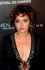VALERIA GOLINO at Kering and Cannes Film Festival Official Dinner 05/15/2016