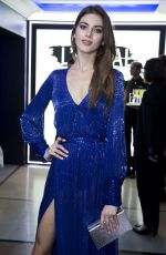 VALERY KAUFMAN at L'Oreal Paris Blue Obsession Party at 2016 Cannes Film Festival 05/18/2016