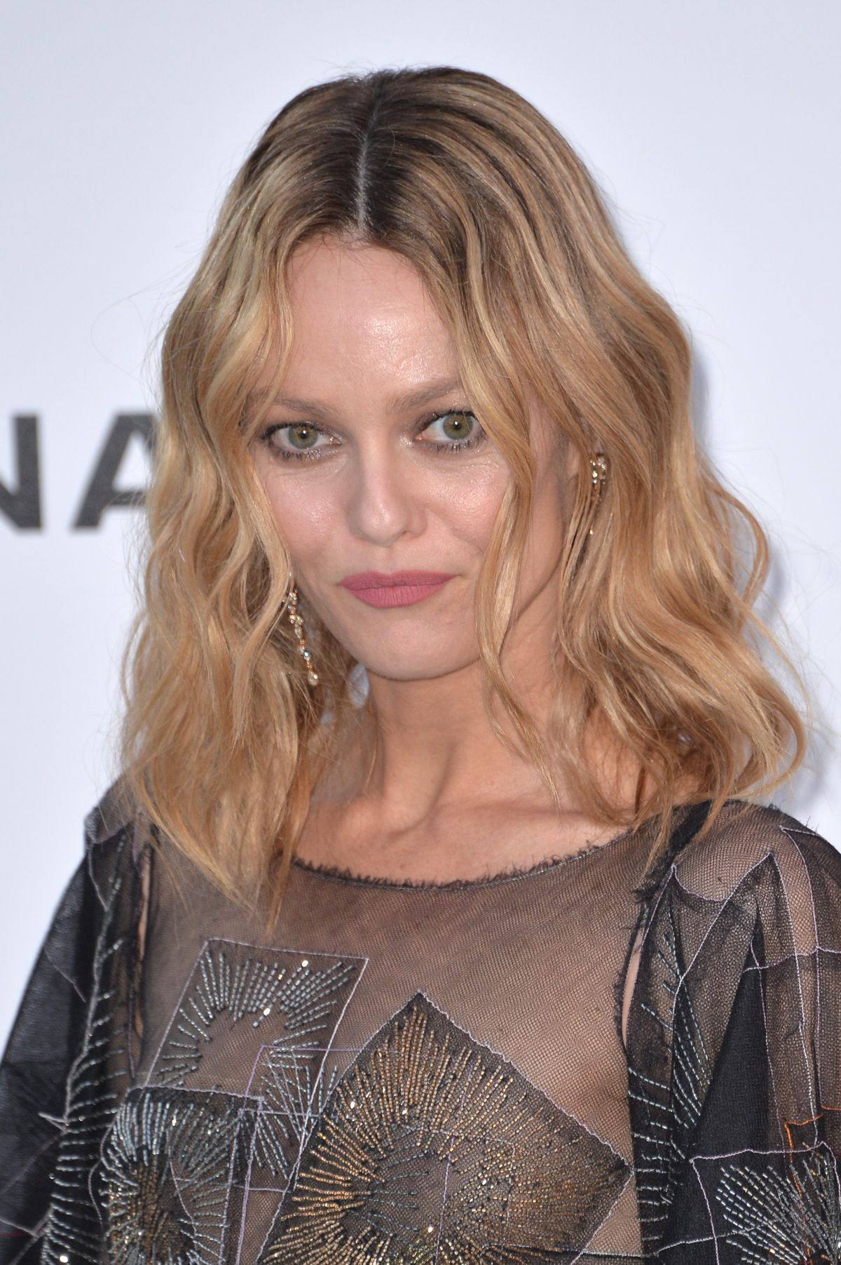 VANESSA PARADIS at Amfar's 23rd Cinema Against Aids Gala ... Vanessa Paradis
