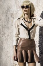 VANJA STOJKOVIC for Ines Atelier Collection