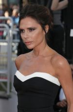 VICTORIA BECKHAM at 'Cafe Society' Premiere and 69th Cannes Film Festival Opening 05/11/2016