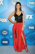 VICTORIA JUSTICE at Fox Network 2016 Upfront Presentation in New York 05/16/2016