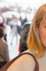 VIRGINIE EFIRA Leave Hotel Marriott in Cannes 05/13/2016