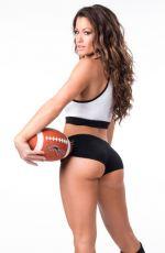 WWE - Brooke Tessmacher
