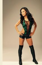 WWE - Gail Kim