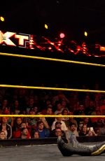 WWE - NXT Digitals 05/11/2016