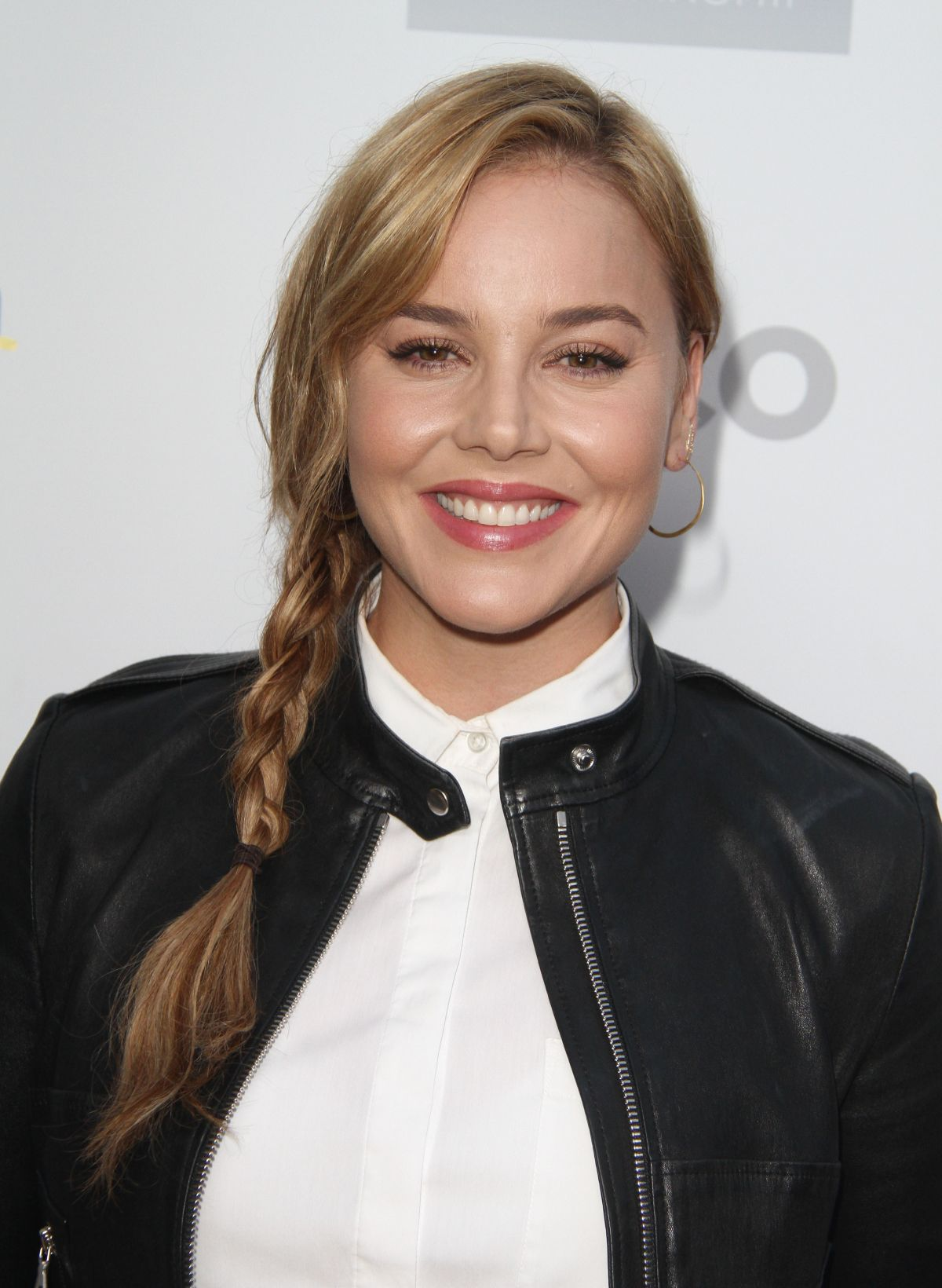 ABBIE CORNISH at 2016 Australians in Film Heath Ledger Scholarship Dinner in Beverly Hills 06/01/2016