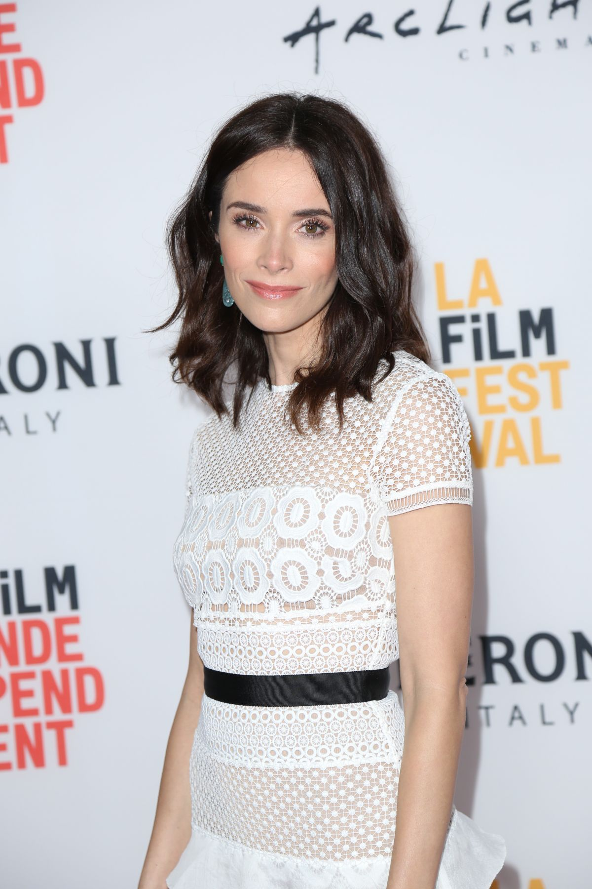 ABIGAIL SPENCER at