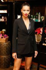 ADRIANA LIMA at Store Opening at Shopping Leblon Rio de Janeiro 06/29/2016