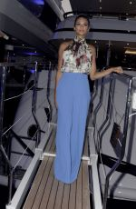 ALESHA DIXON Out in Cannes 06/22/2016