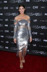 ALI LANDRY at 2016 Miss USA Pageant in Las Vegas 06/05/2016