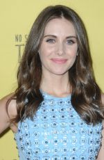 ALISON BRIE at
