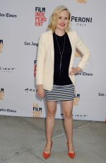 ALISON PILL at 'Paint It Black' Premiere at 2016 LA Film Festival 06/03/2016