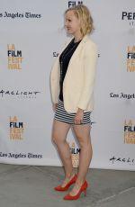 ALISON PILL at 'Paint It Black' Premiere at 2016 LA Film Festival 06/03/2016
