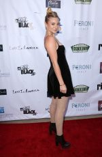 ALLIE GONINO at 'Lost in America' Special Screening 06/18/2016
