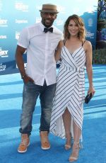 "ALLISON HOLKER at ""Finding Dory' Premiere in Los Angeles 06/08/2016"