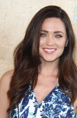 ALYSSA REEVES at Ovarian Cancer Research Fund Alliance