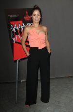ANA ORTIZ at Devious Maids Season 4 Premiere in Los Angeles 06/02/2016