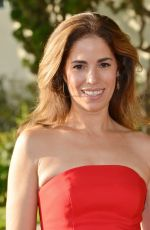 ANA ORTIZ at Stand for Kids Annual Gala in Los Angeles 06/18/2016