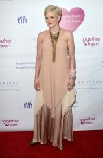 ANGEL MCCORD at together1heart Launch in Beverly Hills 06/25/2016