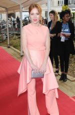 ANGELA SCANLON at Glamour Women of the Year Awards 2016 in London 06/07/2016