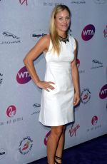 ANGELIQUE KERBER at WTA Pre-Wimbledon Party in London 06/23/2016