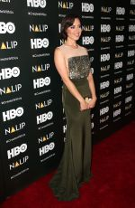 AUBREY PLAZA at Nalip 2016 Latino Media Awards in Hollywood 06/25/2016