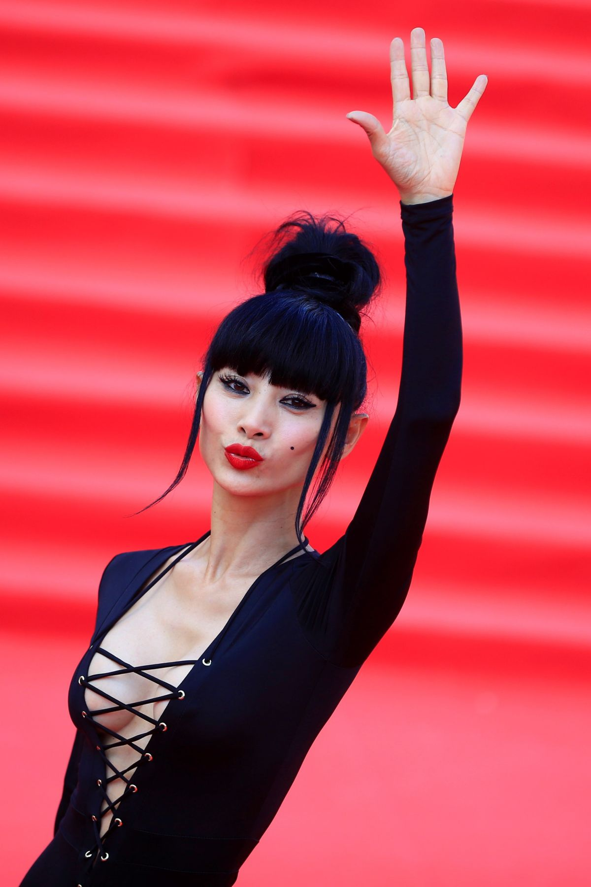 BAI LING at 38th Moscow International Film Festival ...