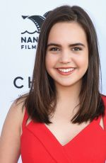 BAILEE MADISON at 2016 Nantucket Film Festival, Screenwriters Tribute 06/25/2016