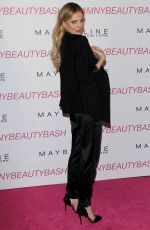 BAR PALY at Maybelline New York's Beauty Bash in Los Angeles 06/03/2016