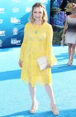"""BEVERLEY MITCHELL at """"Finding Dory' Premiere in Los Angeles 06/08/2016"""