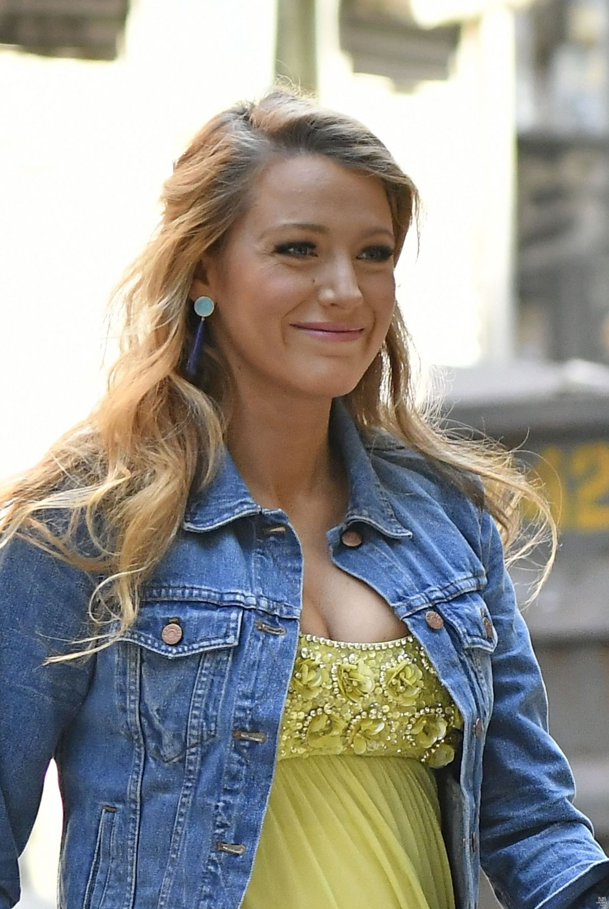 Blake Lively: 10 of her most beautiful hairstyles   Vogue
