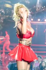 BRITNEY SPEARS at