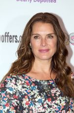 BROOKE SHIELDS at