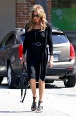 CAITLYN JENNER Out and About in Beverly Hills 06/22/2016