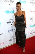 CHARISMA CARPENTER at 7th Annual Thirst Gala in Beverly Hills 06/13/2016