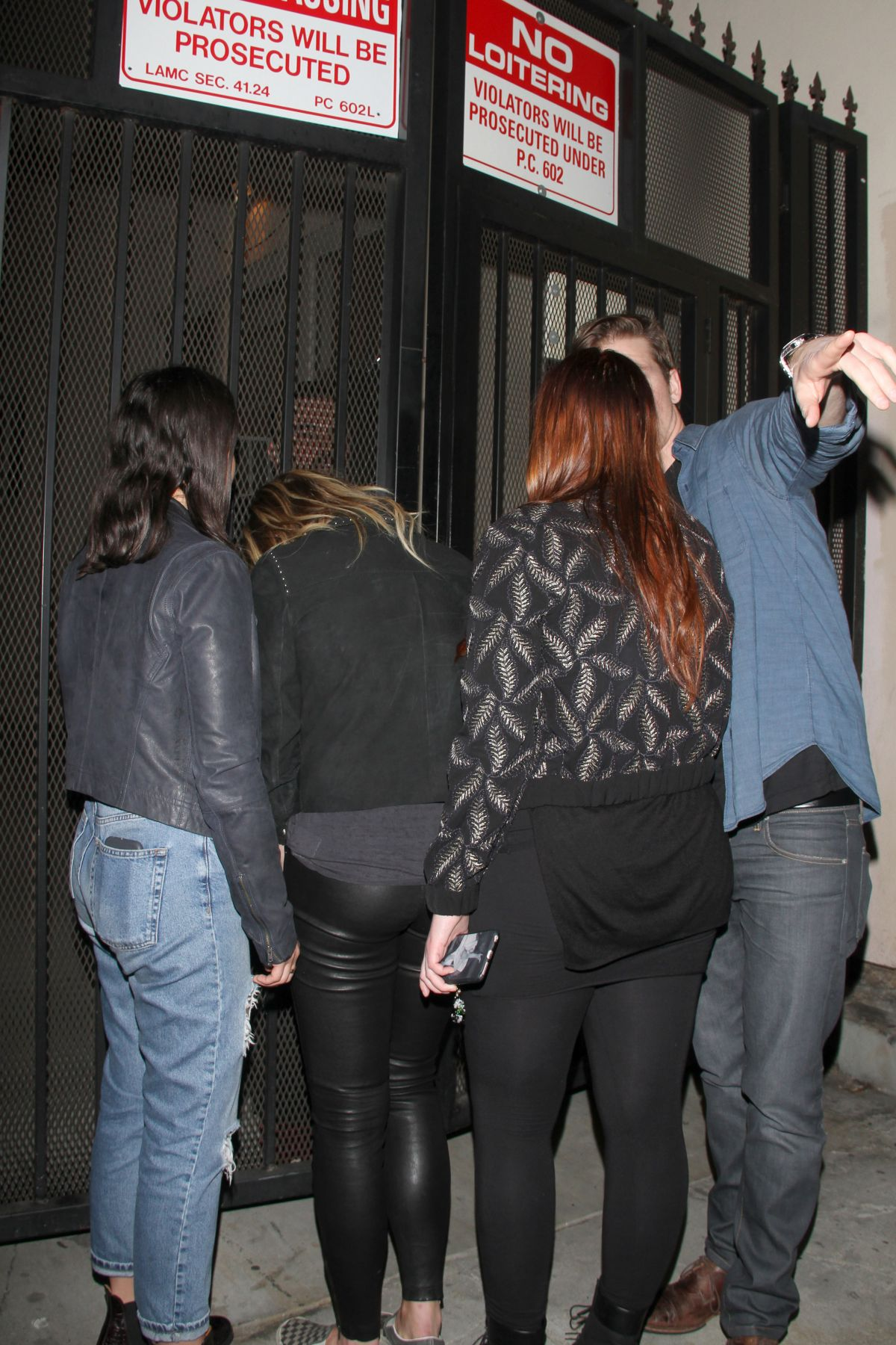 d33b377eed chloe-moretz-and-meghan-trainor-at-warwick-nightclub-in-hollywood-06 ...