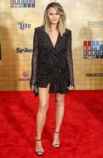 CHRISSY TEIGEN at Spike TV's Guys Choice 2016 Awards in Culver City 06/04/2016