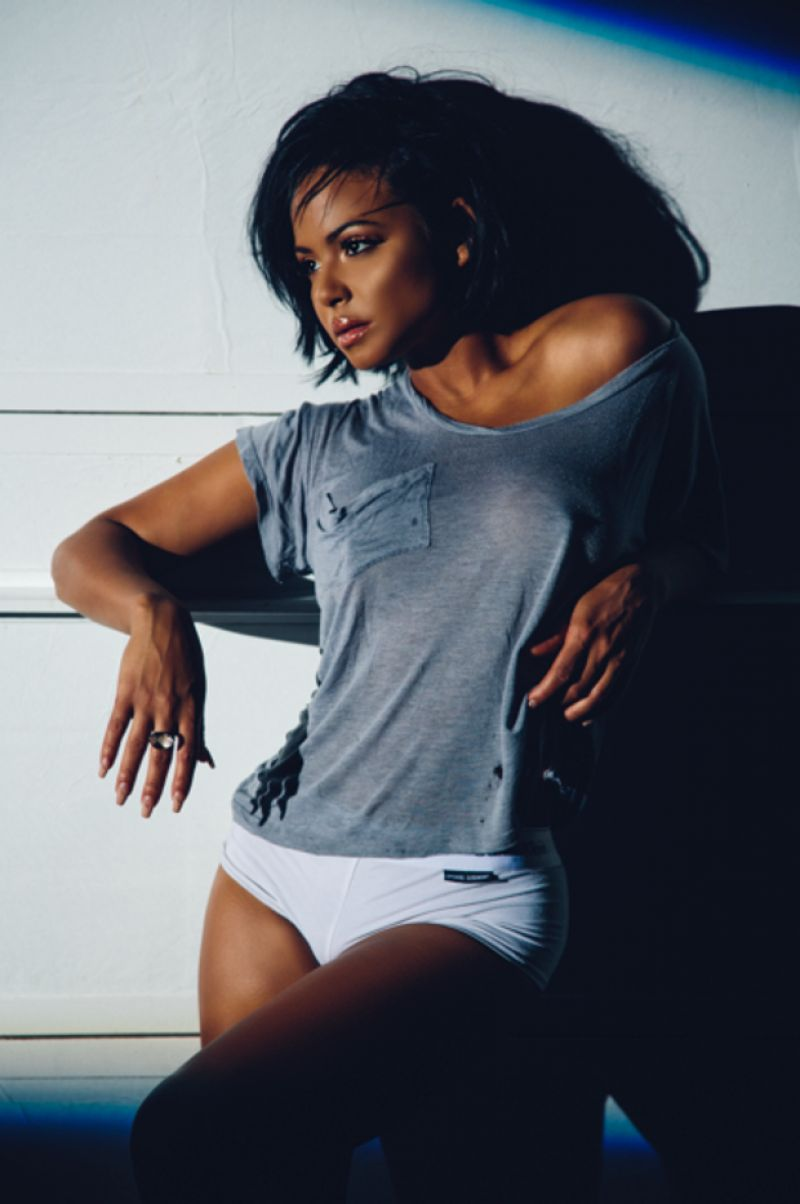Something and christina milian maxim your