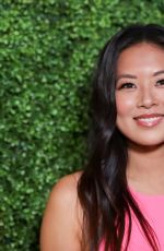 CHRISTINE KO at 4th Annual CBS Television Studios Summer Soiree in West Hollywood 06/02/2016
