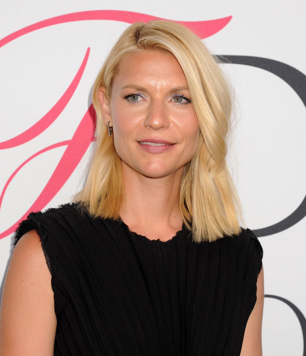 CLAIRE DANES at CFDA Fashion Awards in New York 06/06/2016