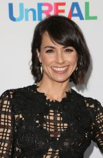 CONSTANCE ZIMMER at FYC Screening of Lifetime