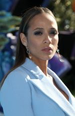"""DANIA RAMIREZ at """"Finding Dory' Premiere in Los Angeles 06/08/2016"""