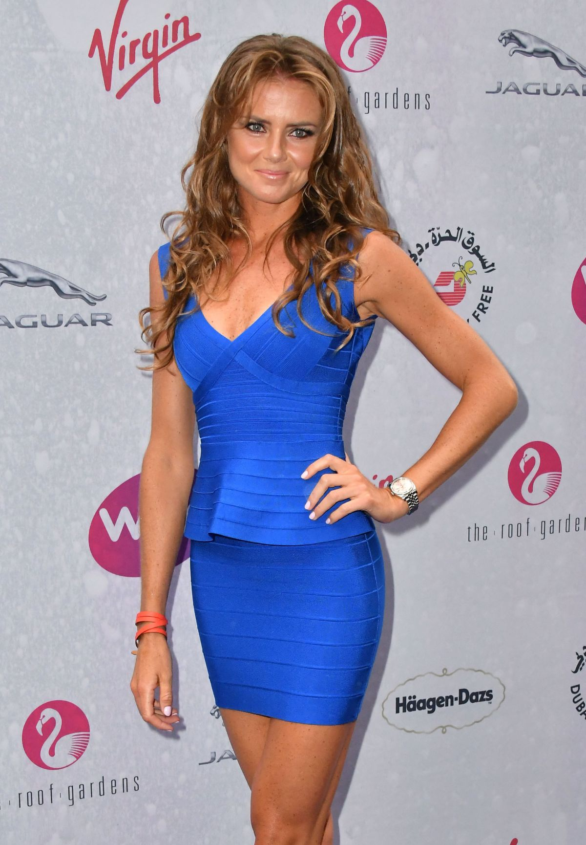 DANIELA HANTUVHOVA at WTA Pre-Wimbledon Party in London 06/23/2016