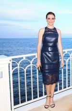 DANIELLE PANABAKER at TV Series Party at 56th Monte-Carlo Television Festival 06/13/2016