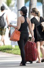 DEMI LOVATO in Swimsuit at a Boat in Miami 06/27/2016