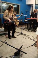 ELIZABETH GILLIES at SiriusXM Town Hall in New York 06/29/2016