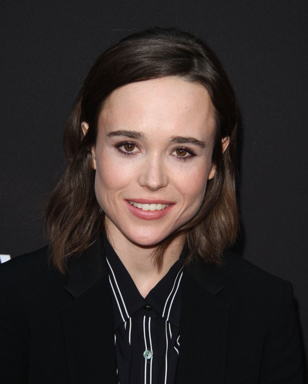 ELLEN PAGE at 'Into the Forest' Premire in Hollywood 06/22 ... Ellen Page