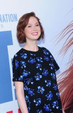 ELLIE KEMPER at